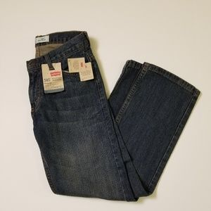 Voice Levi's 505 regular jeans brand new with tags
